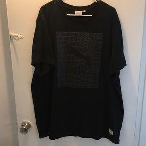 Puma Clyde me's shirt 3X